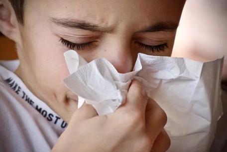 Coronavirus o alergias  2020