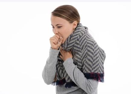 Tos estornudos y coronavirus, contagios